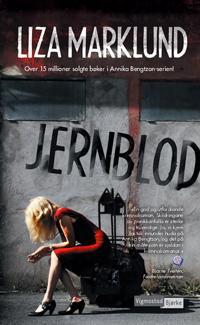 Jernblod