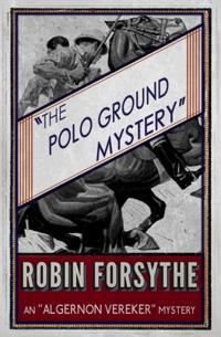 Polo Ground Mystery