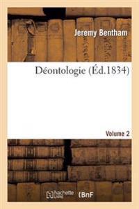 D�ontologie. Volume 2