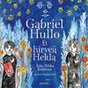 Gabriel Hullo & hirveä Hekla