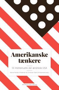 Amerikanske tænkere