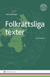 Folkrättsliga texter