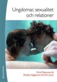 Ungdomar, sexualitet och relationer