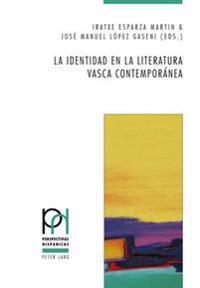 La Identidad En La Literatura Vasca Contemporánea