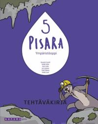 Pisara 5 (OPS16)
