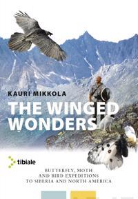 The Winged Wonders