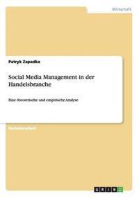 Social Media Management in Der Handelsbranche
