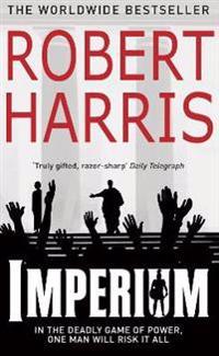 Imperium - (cicero trilogy 1)