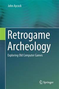 Retrogame Archeology