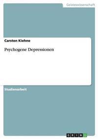 Psychogene Depressionen
