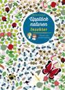 Upptäck naturen : Insekter - Pyssel och klistermärken