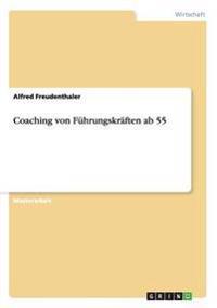 Coaching Von Fuhrungskraften AB 55