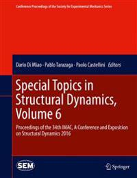 Special Topics in Structural Dynamics