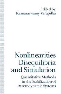 Nonlinearities, Disequilibria and Simulation