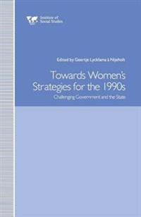 Towards Women's Strategies in the 1990s