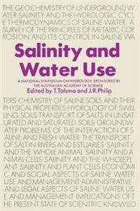 Salinity and Water Use