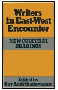 Writers in East-west Encounter