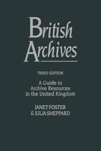 British Archives