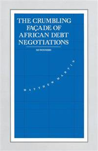 The Crumbling Façade of African Debt Negotiations