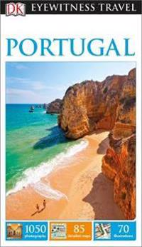 Portugal: Eyewitness Travel Guide