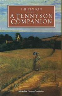 A Tennyson Companion