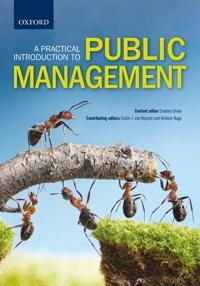 A Practical Introduction to Public Management