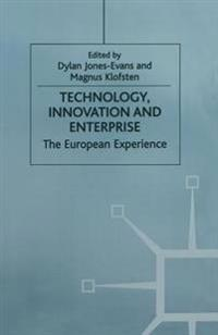 Technology, Innovation and Enterprise