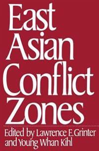 East Asian Conflict Zones