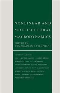Nonlinear and Multisectoral Macrodynamics