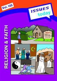ReligionFaith Issues Today Series