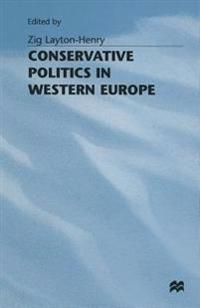 Conservative Politics in Western Europe
