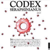 Codex Seraphinianus 2017 Wall Calendar