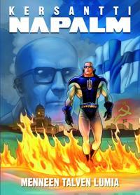 Kersantti Napalm