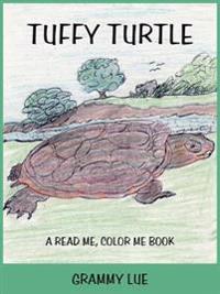 Tuffy Turtle