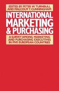 International Marketing and Purchasing