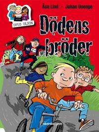 Opus Olson : Dödens bröder