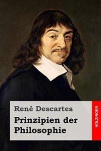 Prinzipien Der Philosophie