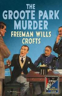 Groote Park Murder