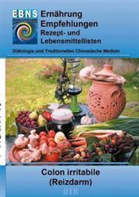 Ernährung bei Colon irritabile (Reizdarm)