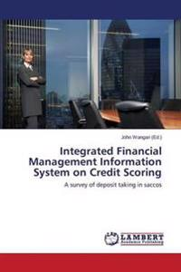 Integrated Financial Management Information System on Credit Scoring