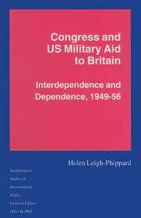Congress and US Military Aid to Britain