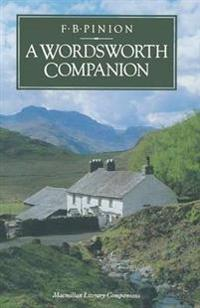 A Wordsworth Companion
