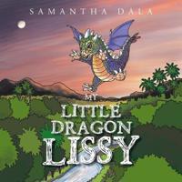 My Little Dragon Lissy