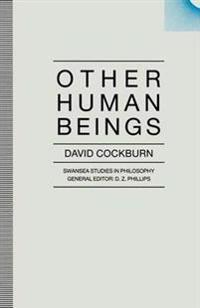 Other Human Beings