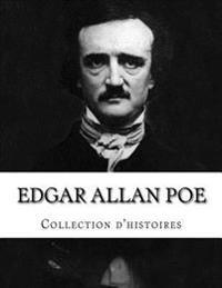 Edgar Allan Poe, Collection d'Histoires