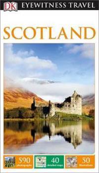 Scotland: Eyewitness Travel Guide
