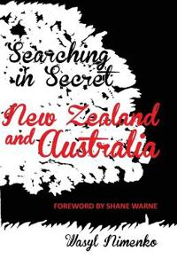 Searching in Secret New Zealand and Australia