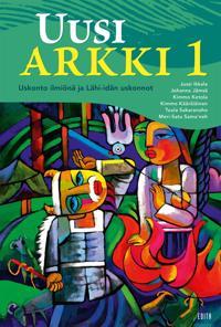 Uusi Arkki 1