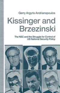 Kissinger and Brzezinski