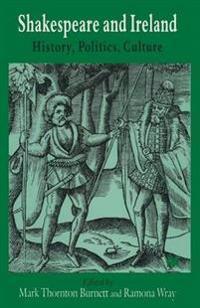 Shakespeare and Ireland